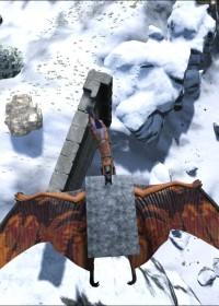 Leonopteryx (Avatar) | ARK:Paint | The Best Paint ARK Warpaint ARK