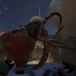 Santa Mammoth