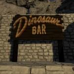 Dinosaur Bar