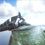 Yadiyadiyah Pteranodon