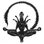 Alien Zen