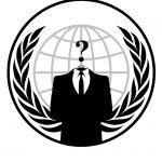 Anon Flag