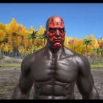 Darth Maul Mask [Male]