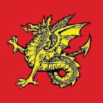 Old Wessex Flag
