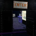 'Enter' Sign