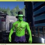Hulk [Male]