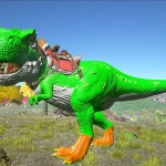 Yoshi Rex