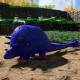 Sonic The Doedicurus