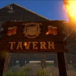 Tavern Billboard
