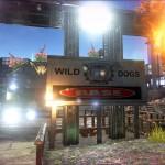 Wild Dog Base