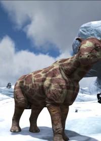 Giraffe Paracer Ark Paint The Best Paint Ark Warpaint