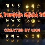 Unk's Megapack