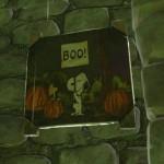 Halloween Boo! Snoopy (Peanuts)