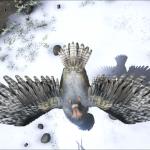 Snow Argent