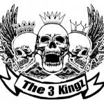 The 3 Kingz ( Tribe Logo )