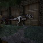 T-Rex Bones Rex