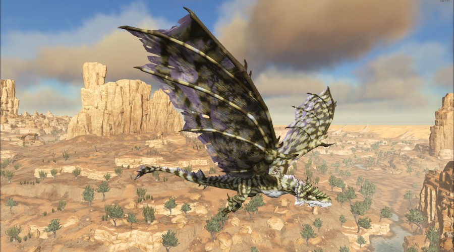 desert camo poison wyvern ark paint the best paint ark