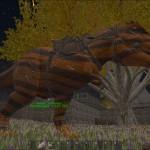 Halloween Rex