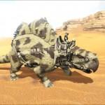 Desert Camo Morellatops
