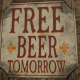 Beer Sign 2
