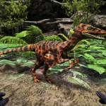 Tiger Troodon