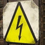 High Voltage Triangle