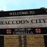 Raccoon City Board