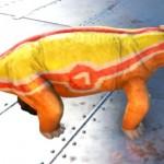 RacerLystro Suit