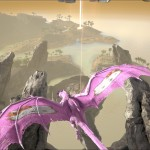 Hello Kitty Lightning Wyvern