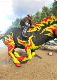 hotrod equus arkpaint the best paint ark warpaint ark