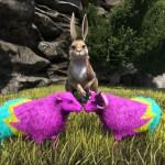 Easter Egg v2 Ovis