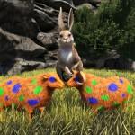 Easter Egg v3 Ovis