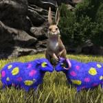 Easter Egg v4 Ovis