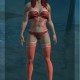 Red Nurse Lingerie