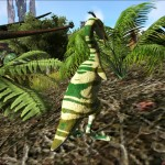 Forest Camo –  Hesperornis
