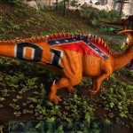 General Lee Parasaur