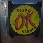 Used Carnos