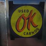 Used Carnos