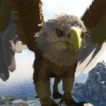 Bald Eagle Griffin