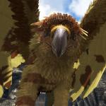 Desert Camouflage Griffin