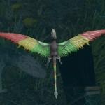 Rasta Dimorphodon
