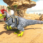 Chicken Yutyrannus