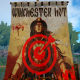 Winchester Hot – Flag by uruk