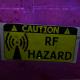 Caution-RF