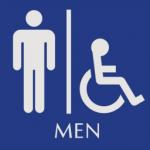 Restroom – Mens