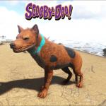 Scooby-Doo Hyaenodon