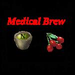 Recipe-Medical Brew