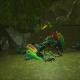 Rasta Dragon of Rock