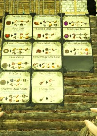 Updated Food Recipes | ARK:Paint | The Best Paint ARK ...