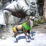 Rudolph The Reindeer Megaloceros